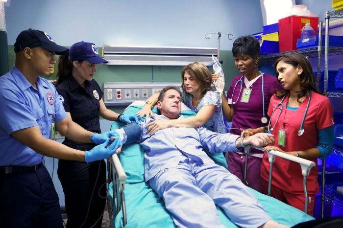 Se presenta en Urgencias del Hospital tras confundir su primer orgasmo con un cólico nefrítico
