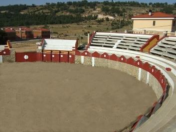 El Ayuntamiento de El Provencio bajara el impuesto del IBI a todos los vecinos que compren una entrada para los toros durante las ferias