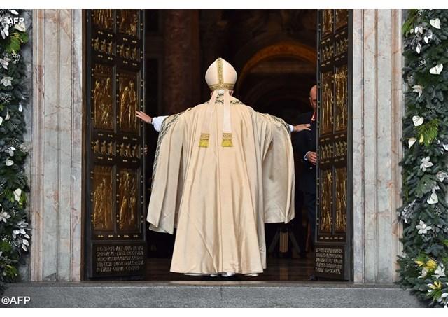 Las Iglesias de La Mancha prohibirán el paso a los no creyentes