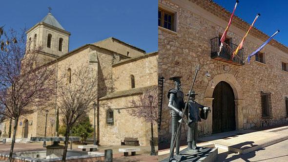 El Ayuntamiento de Las Pedroñeras presenta una oferta en la Diputación de Cuenca para comprar El Pedernoso