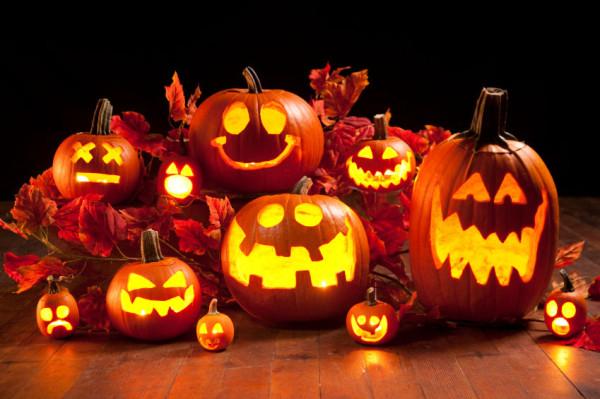 Piden la cancelación de Halloween en El Provencio por no ser fiesta española