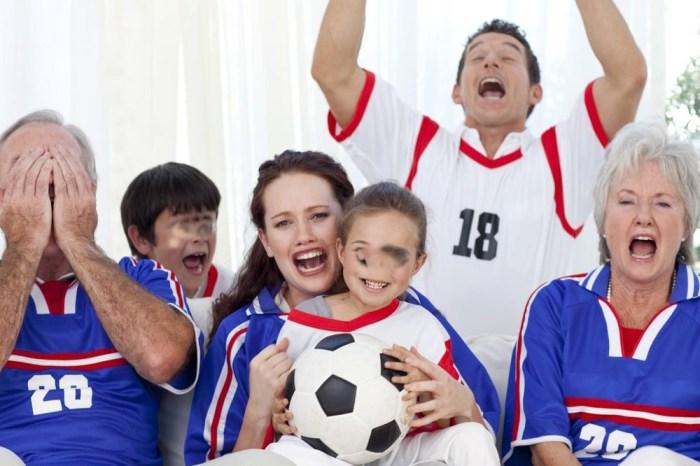 Una familia de Las Pedroñeras se constituye como club de fútbol para pagar menos en la declaración de La Renta