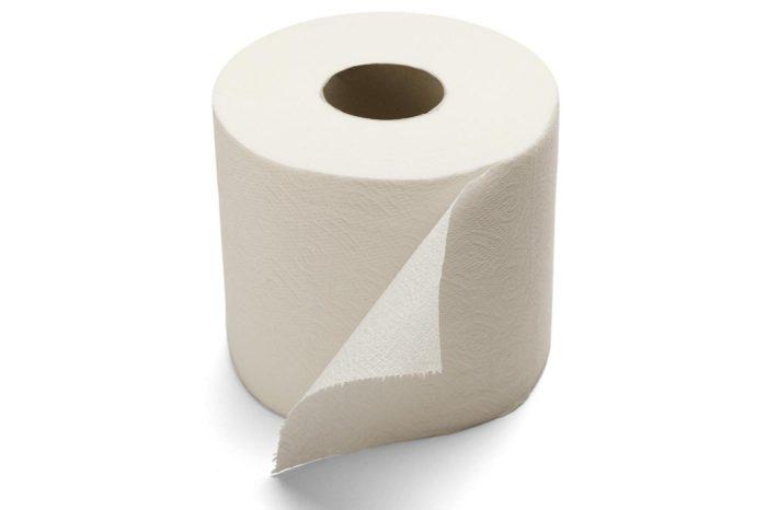 Estar estreñido supone un ahorro de 65€ en papel higiénico en los hogares manchegos.