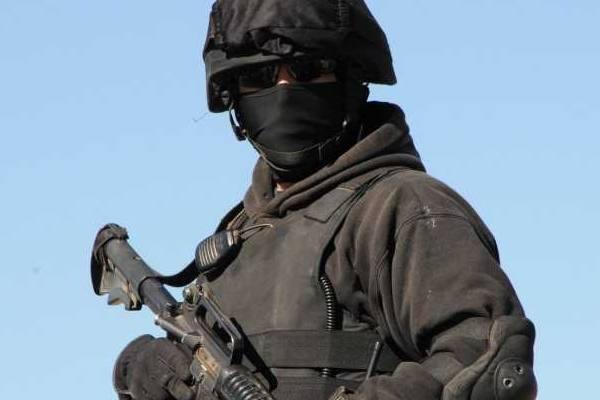 La policía encuentra un CDR Catalán en Socuéllamos (Ojo!! imágenes impactantes)
