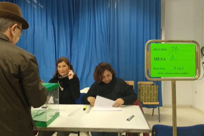 1 de cada 2 parejas manchegas se conocen en los colegios electorales