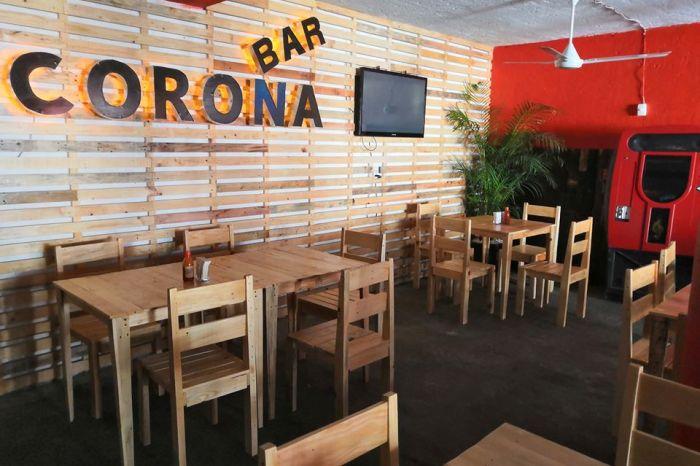 Abre en Albacete el primer bar sólo para gente con coronavirus