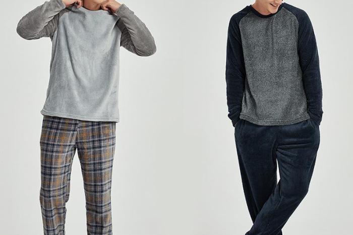Las tiendas de ropa de la región solo podrán vender pijamas