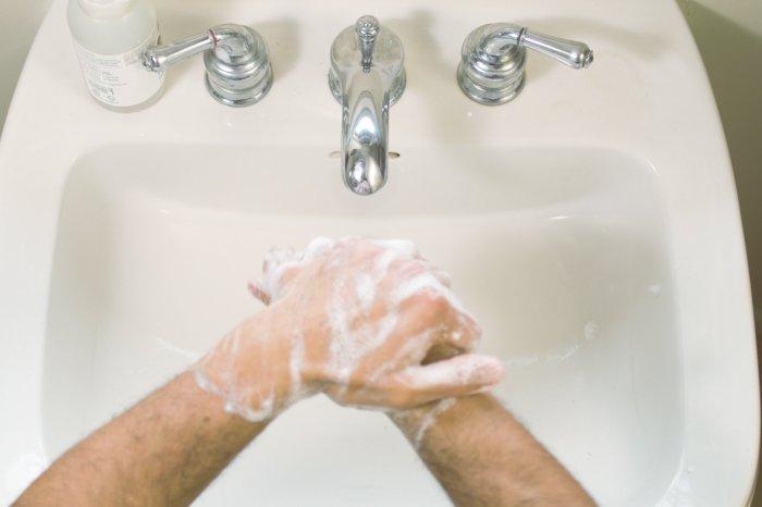 Una mujer de Osa de La vega pierde las huellas dactilares por lavarse las manos mas de 320 veces al día
