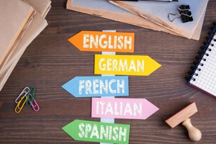 Un estudio demuestra que el extranjero es el idioma mas hablado fuera de Castilla La Mancha