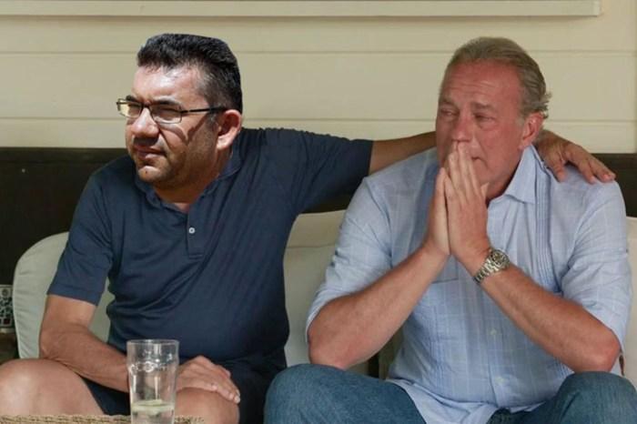 El alcalde de Villar de Cañas acudirá al programa de Bertín Osborne