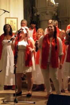 Powerfull Gospel Festival 08