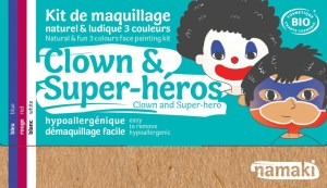 kit-de-maquillage-bio-Namaki-3-couleurs-Clown-et-Super-heros-800x461