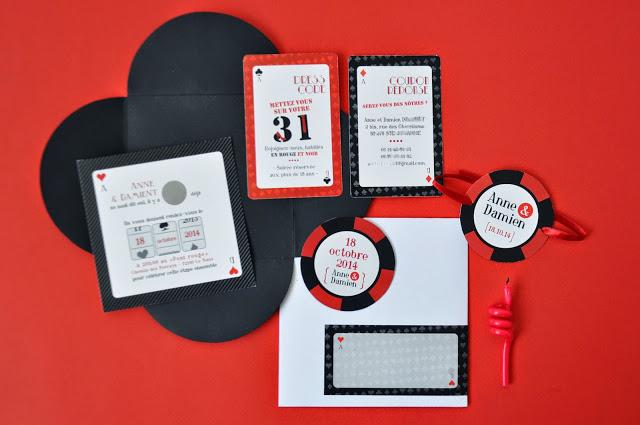 8-faire-part-anniversaire-casino-rouge-noir-blanc-stickersagratter-magnet-pochette-surmesure-original-1