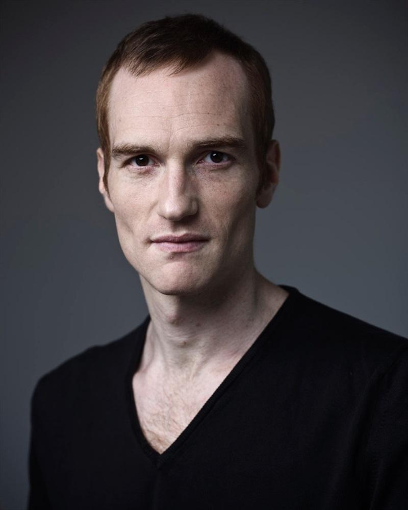Xavier Boiffier, prof d'interprétation - Manufacture de l'acteur