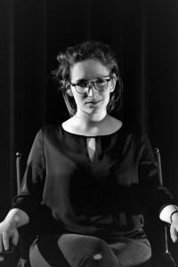 Olivia DE CALLATAY
