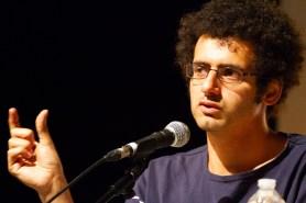 Rencontre Une histoire des plantes médicinales avec Samir Boumediene, le 10 mai 2018