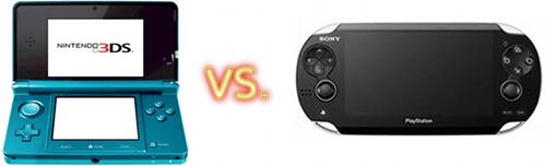 3DS vs NGP ¿De que lado estás? (1/3)