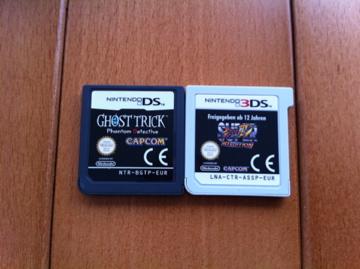 Primeras impresiones de Nintendo 3DS. Unboxing (5/6)