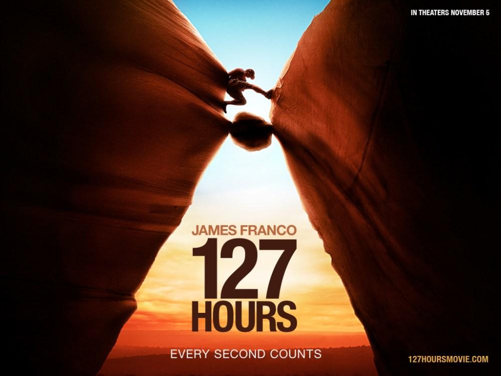 127 Horas [Cine] (1/3)