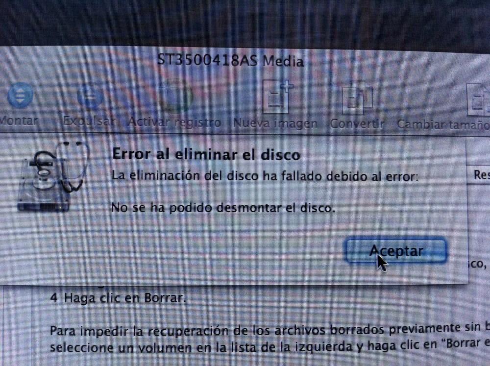 Instalando Mac OS X 10.7 Lion (6/6)