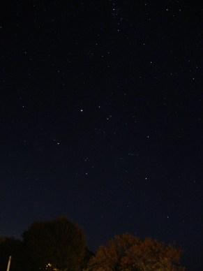 Constelación de Auriga