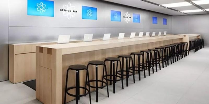 Servicio Tecnico Apple Genius Bar
