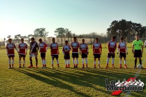 Infantiles vs All Boys 2004-005