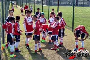 Infantiles vs All Boys 2006-001