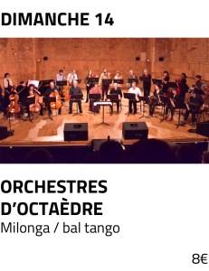 Visus site - orchestre octaedre prix
