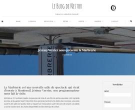Le blog de Nestor - marbrerie