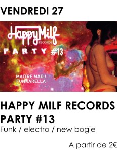 Visus site - happy milf records octobre 2017