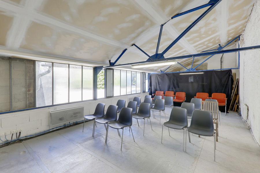 Salle de réunion La Marbrerie