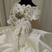 bridal necklacef