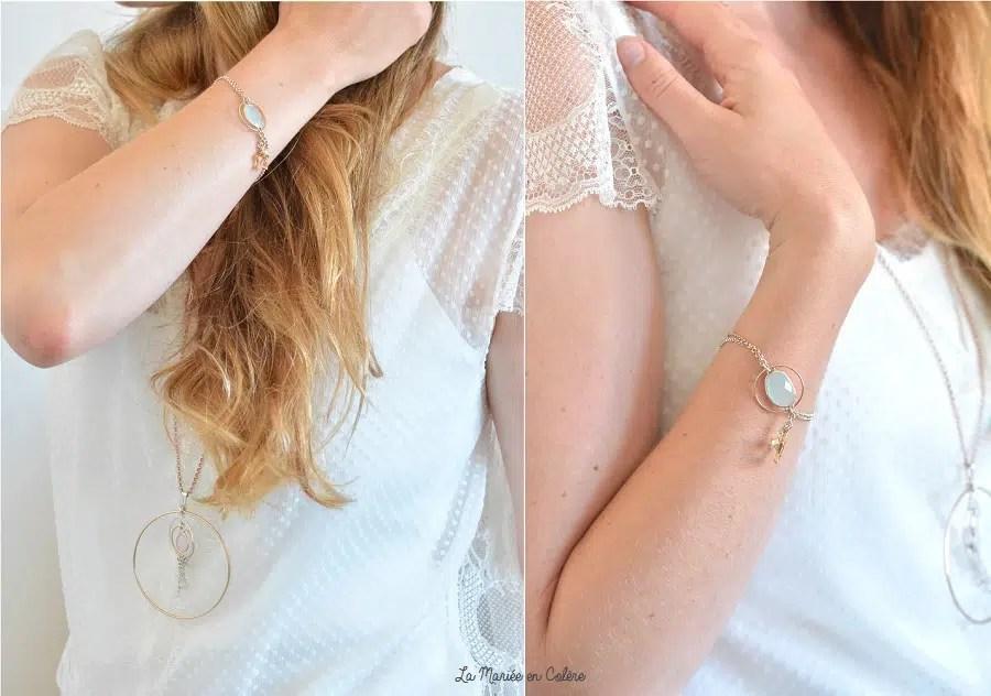 bijoux mariée originaux