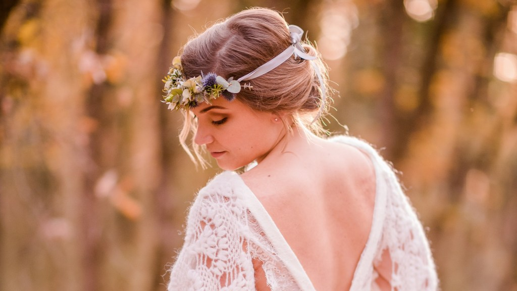 Mariage en hiver - Winter cocooning