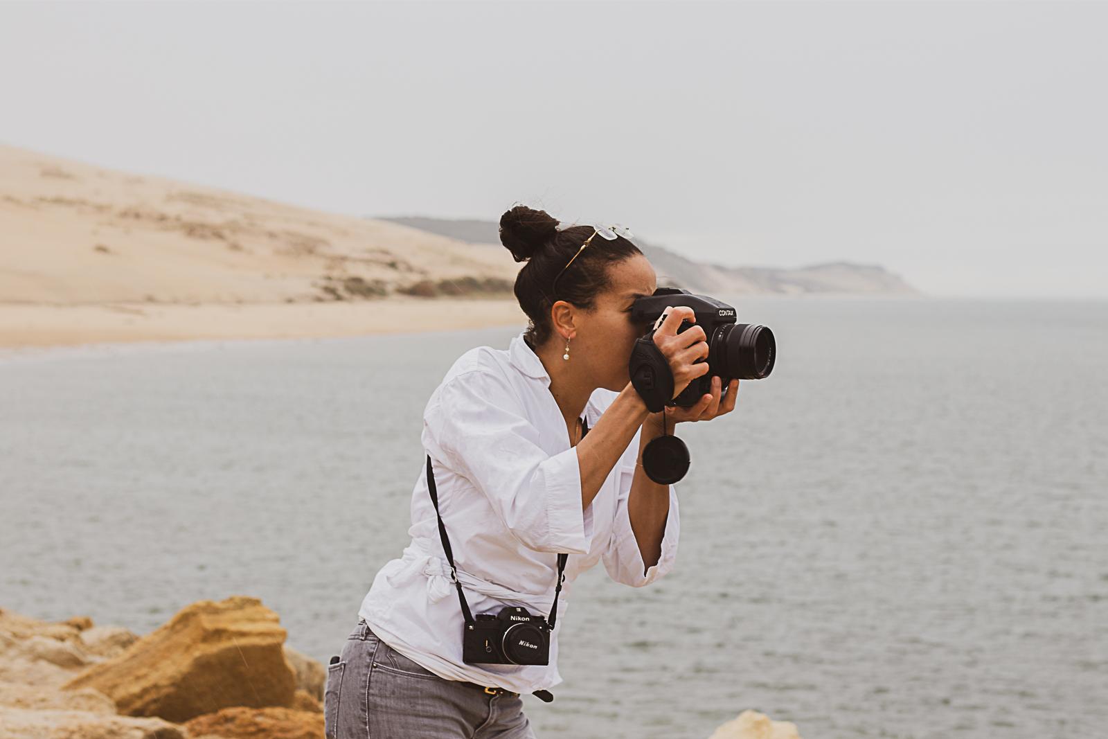 Photographe - Véronique CHESNEL