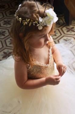 Kids Fashion Licornes Party Fon de Rey-007