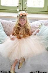 Kids Fashion Licornes Party Fon de Rey-039