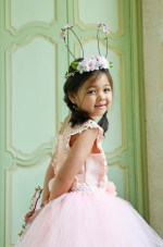 Kids Fashion Licornes Party Fon de Rey-058