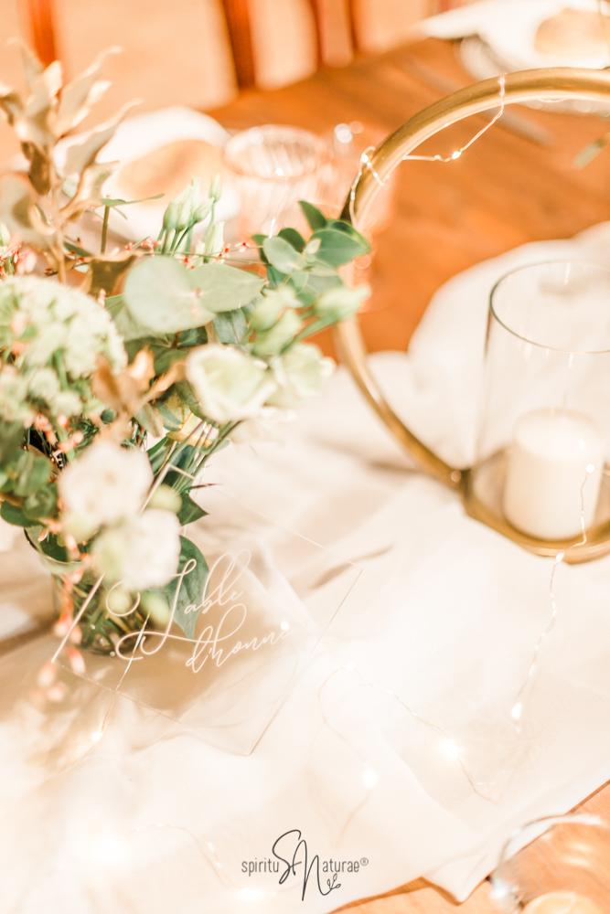 Shooting d'inspiration mariage - Spiritus Naturae®- 127
