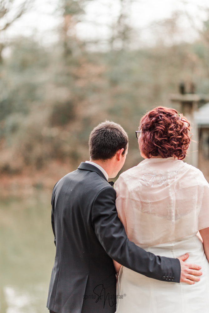 Shooting d'inspiration mariage - Spiritus Naturae®- 159