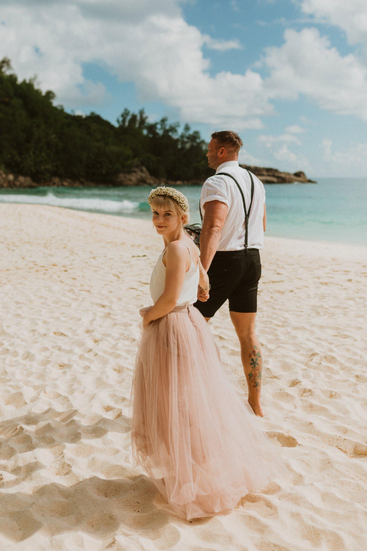 Elopement Seychelles