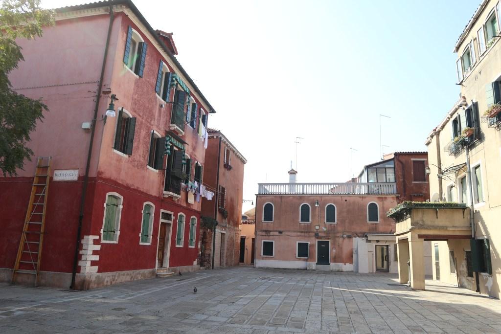 Burano - Murano