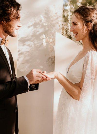 échange de voeux mariage