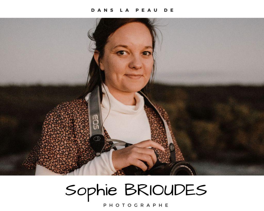 Sophie Brioudes