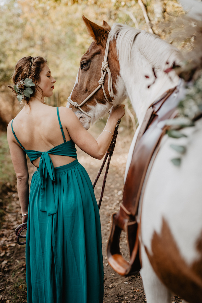 Mariage Western