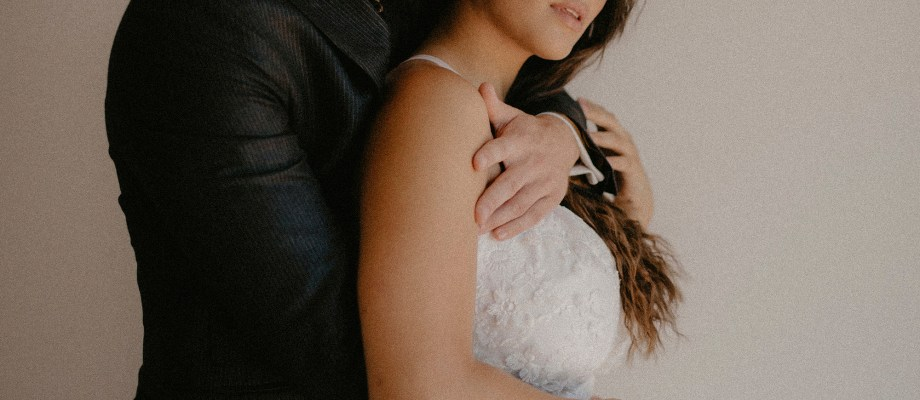 Shooting d'inspiration – Mariage Eco Friendly