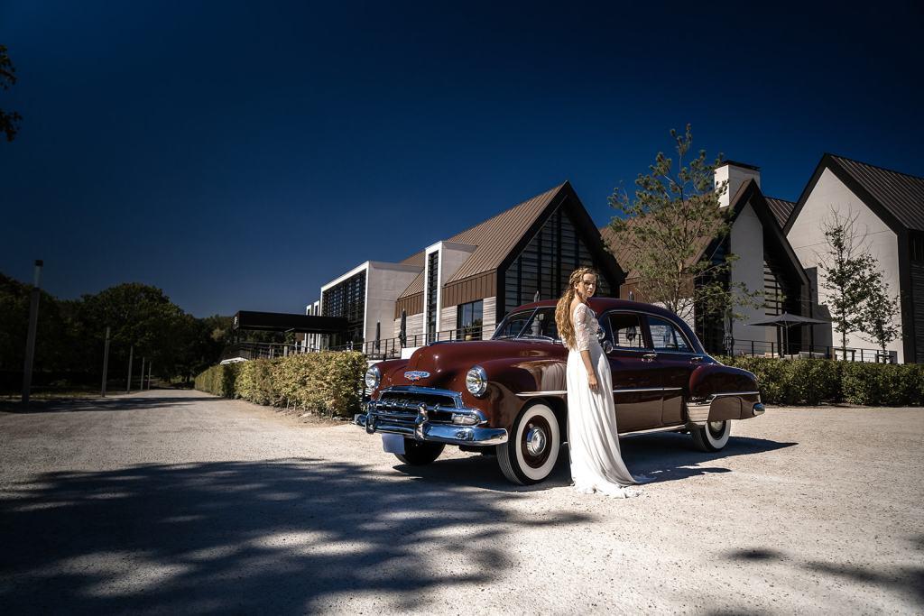 future mariée vintage