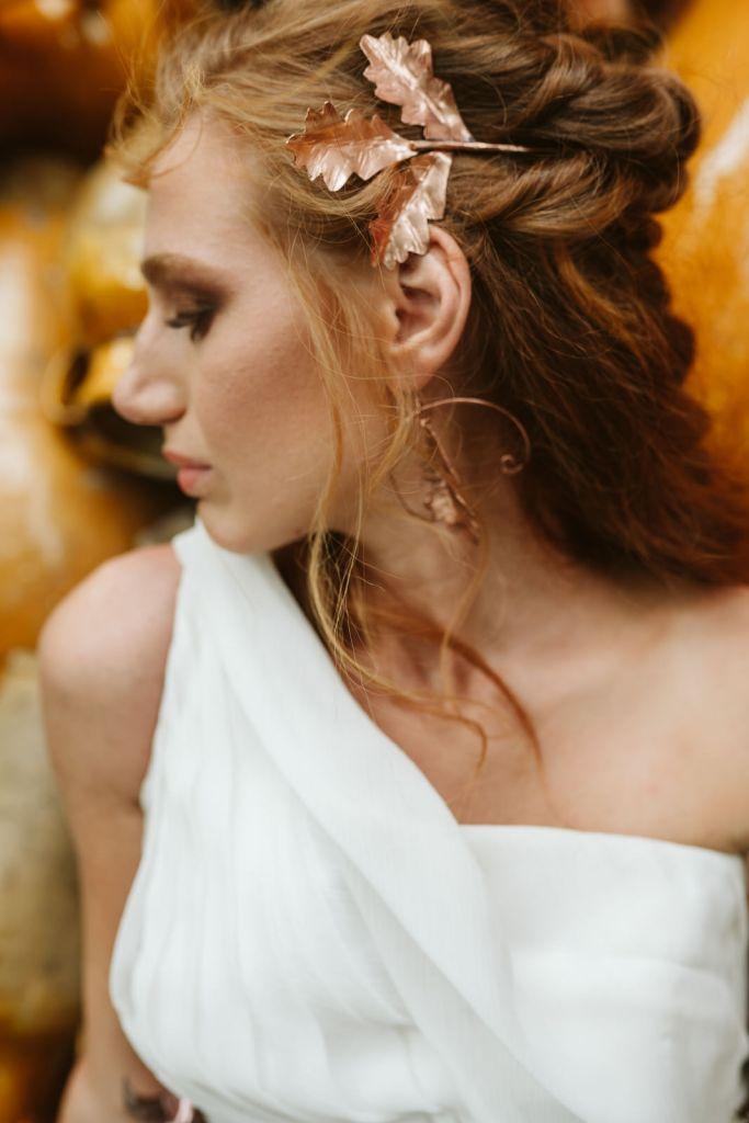 Bijoux de la mariée rome antique