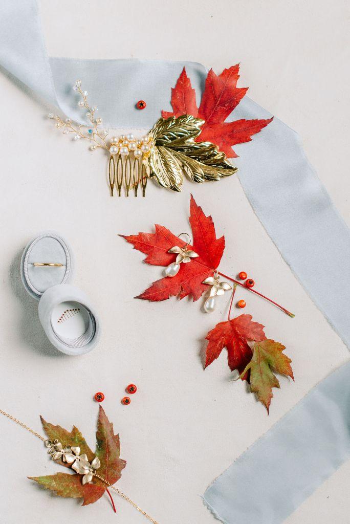 Atelier Sarah Aime bijoux et accessoires de mariage